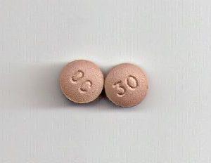 Oxycontin OC 30mg