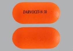 DARVOCETN 50MG