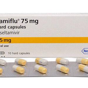 Tamiflu 75mg