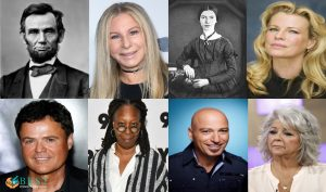 10 Famous People Who Suffer FromGeneralized Anxiety Disorders