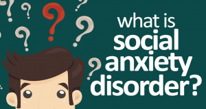 Social Phobia (or Social Anxiety Disorder)